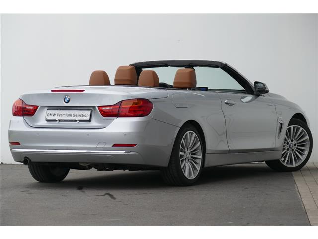 bmw 420d cabrio luxury line cocquyt. Black Bedroom Furniture Sets. Home Design Ideas