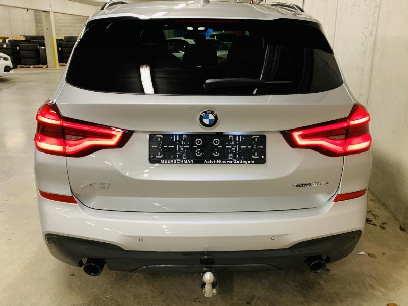 BMW X3 xDrive30E iPerformance M Sportpakket - Meerschman