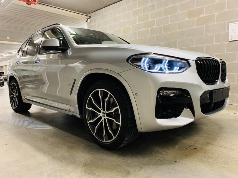 BMW X5 xDrive 45e iPerformance M Sportpack   Extravaganza