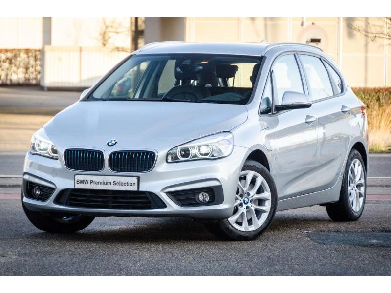 bmw 225xe iperformance active tourer centrauto malle. Black Bedroom Furniture Sets. Home Design Ideas