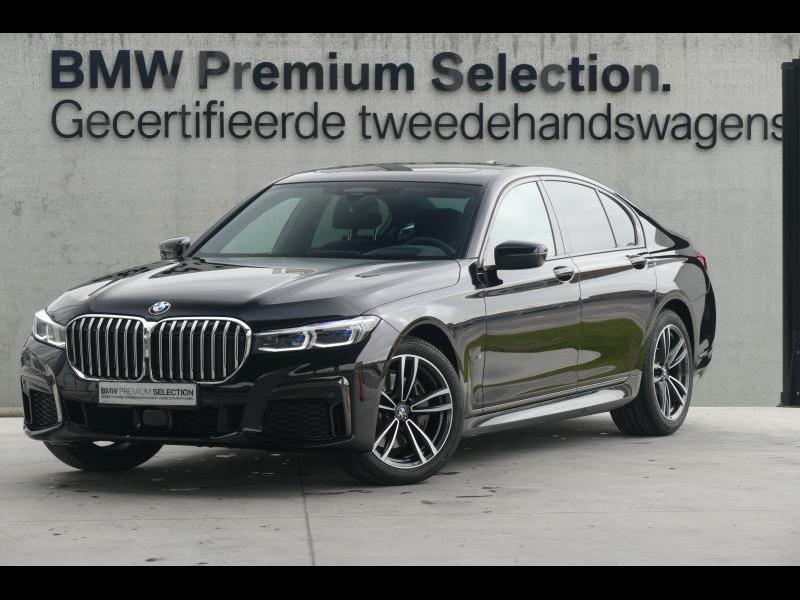 BMW Group Belux