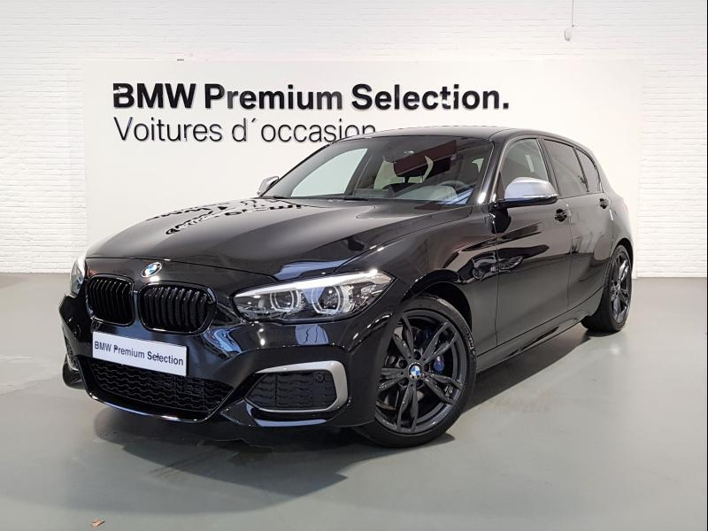 bmw m140i hatch m sportpakket bmw brussels centre d 39 occasions. Black Bedroom Furniture Sets. Home Design Ideas