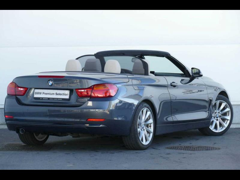 bmw 420d cabrio modern line monserez aalbeke. Black Bedroom Furniture Sets. Home Design Ideas